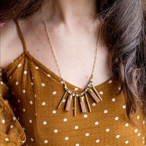 Jimani Collections Raine Necklace